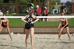 sprint(0.0), beach handball(0.0), ball over a net games(1.0), volleyball(1.0), sports(1.0), competition event(1.0), team sport(1.0), beach volleyball(1.0), athlete(1.0),