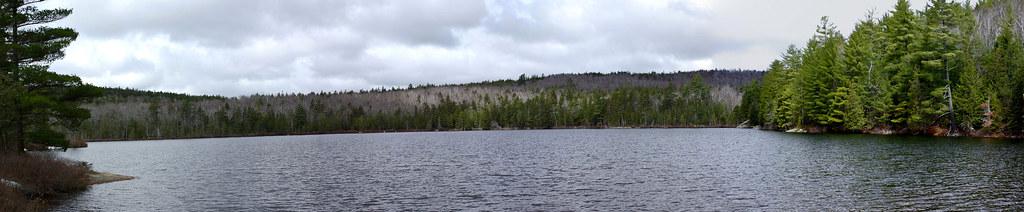 Ducktail Pond 4-26-15