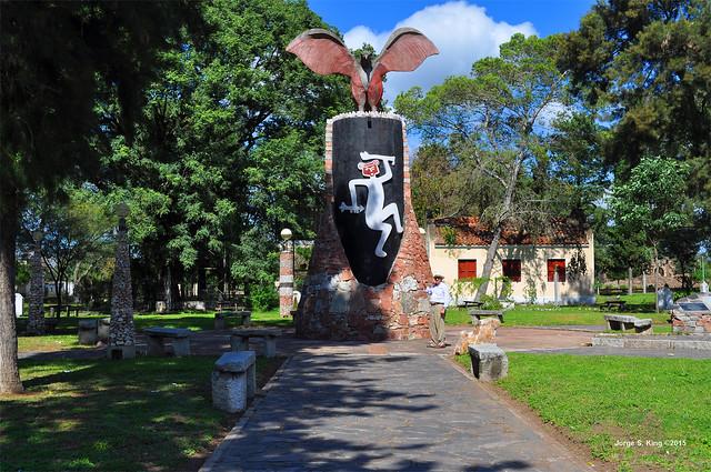 Plaza de Las Cañas