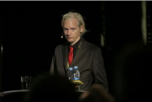 Wikileaks once again accept leaks online, After four years of downtime