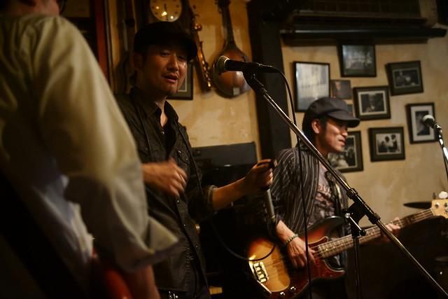 Apollo blues session, Tokyo, 16 Apr 2015. 225