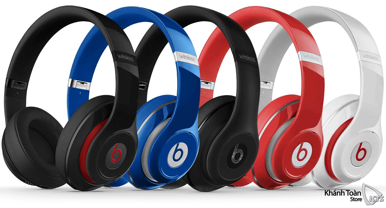 Tai nghe Beats Studio 2.0 wireless uy tín giá rẻ tại hcm