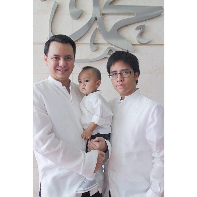 Seragam Wedding 1