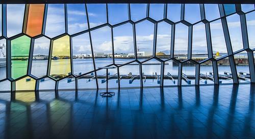 iceland reykjavík conferencecenter concerthall