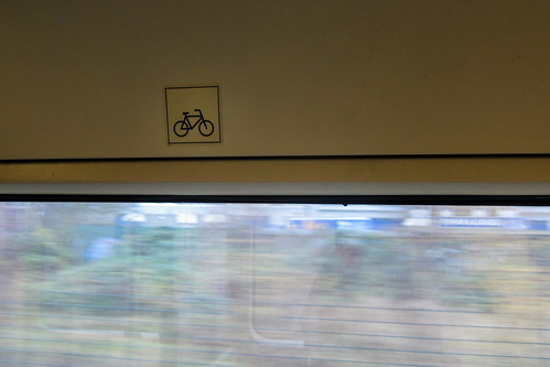 Train-cycling