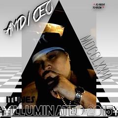 """QUEEN•RZA•AMD1 """"HERE•2•BRING•BACK•DA RAW•REAL•HIP•HOP"""" Get The EP Stay... 🔺¥ILLUMINATED 2015¥🔻 iTunes https://itun.es/us/-Scp4"""