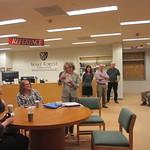 Reception Honoring Suzanne Reynolds 016