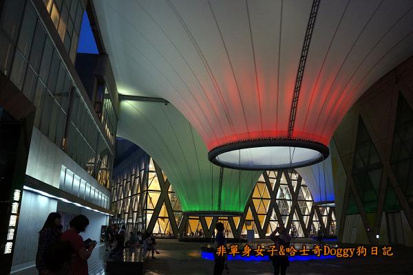 高雄大東文化藝術中心01