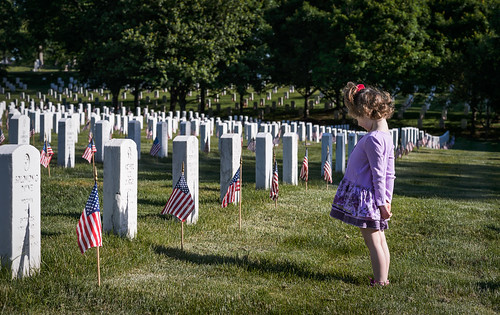 They Made the Ultimate Sacrifice to Protect Our Future by Geoff Livingston