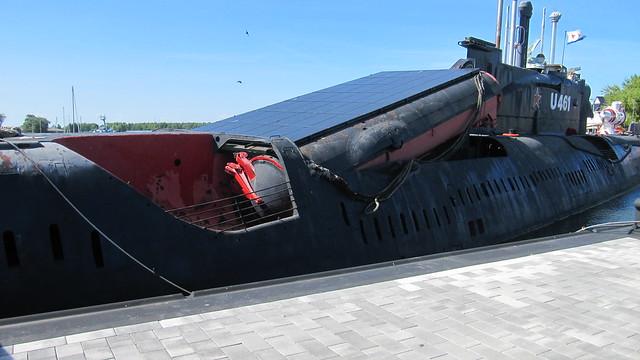 U-Boot-End