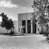 On May 31, 1936, a new Museum building opened in Fair Park for the celebration of the Texas Centennial. The Centennial Art Exposition drew over 154,000 visitors to the Museum from June 6 to November 26, 1936.
