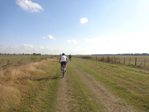Ciclismo - 71km - Salida Rural  (47)
