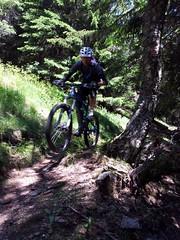 Bike 2 Tagestour 2013