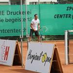 Hergiswil Open 2013