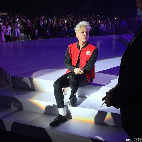 G-Dragon - Kappa 100th Anniversary Event - 26apr2016 - andersonjiang - 07 (Custom)