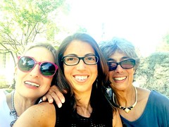 #summer time is #family time (for us). So glad I got to spend so much time with my mom and my aunt this year!