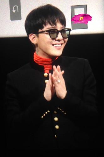 Big Bang - Movie Talk Event - 28jun2016 - Joey_GD - 05