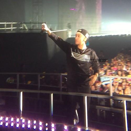 Big Bang - Made Tour - Tokyo - 13nov2015 - Taeyong0210 - 03