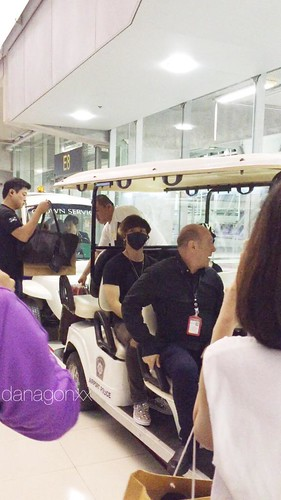 Big Bang - Thailand Airport - 10jul2015 - danagonxx - 8