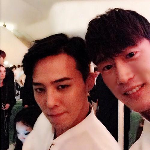 GDYB Chanel Event 2015-05-04 Seoul 088