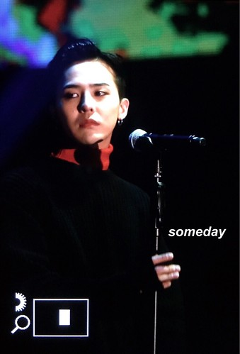 Big Bang - Made V.I.P Tour - Hangzhou - 24mar2016 - Someday - 05