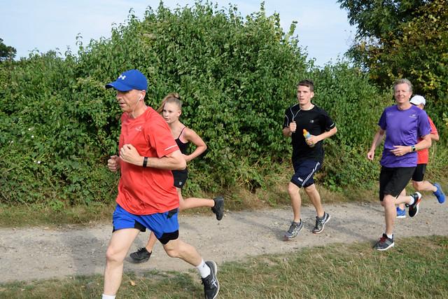 Park Run 068