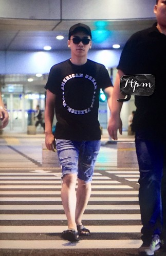 BIGBANG arrival Seoul ICN from Macau 2016-09-05 (41)