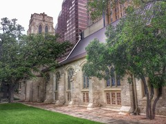 Saint Mark's Episcopal Church- San Antonio TX (4)