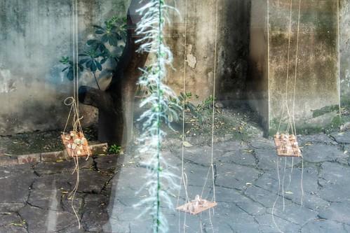 """L'opera """"Oscillari"""" #ZonaSantAmbrogio by Ylbert Durishti"""
