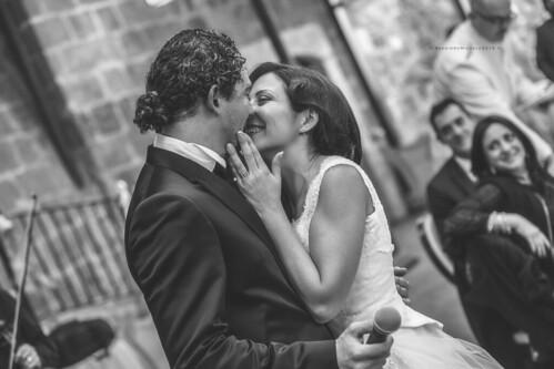 Bride passion