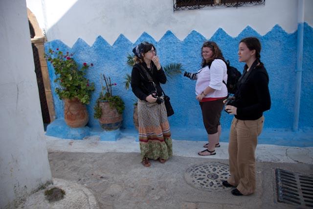 WCC Morocco Trip