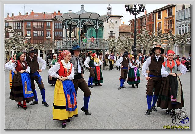 26 Romeria popular a Santa Casilda