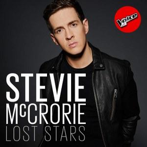 Stevie McCrorie – Lost Stars (The Voice Performance)