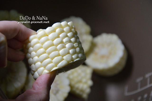 北海道水果牛奶玉米18