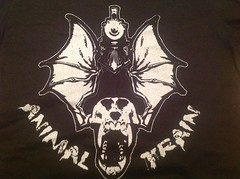 Animal Train T-Shirt