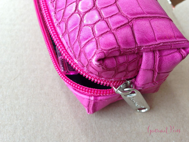 Review Bombata Pen Pouches - Cocco Pink & Purple @AppelboomLaren (13)