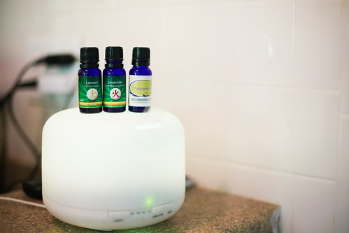 Great Diffusing Blend of Essential Oils for Allergies