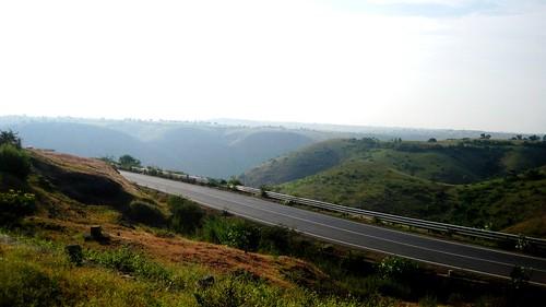 Scenic roads in Maharashtra