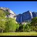 Yosemite National Park! by Spiro Anassis
