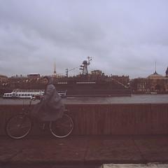 Петербургские пейзажи🌀 #петербург #saintpetersburg