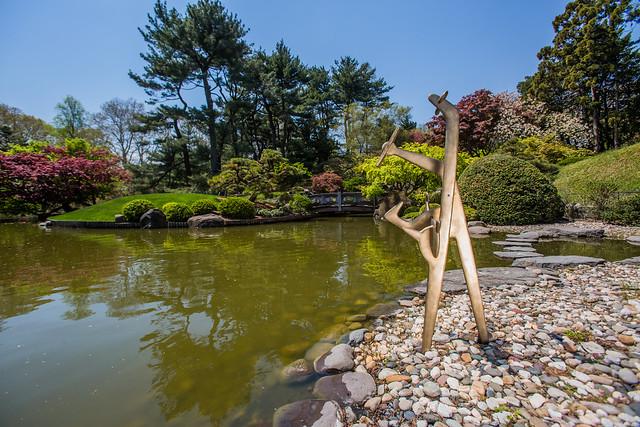 Isamu Noguchi, Strange Bird