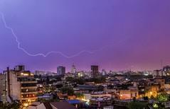 Relámpago suave - Soft lightning