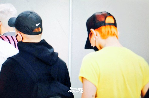 Big Bang - Incheon Airport - 07aug2015 - Just_for_BB - 07