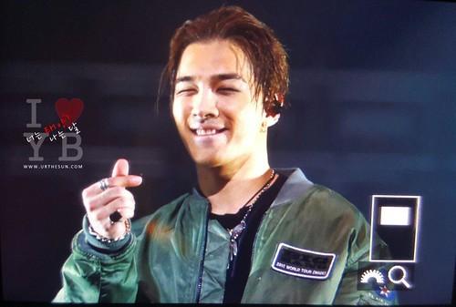 Big Bang - Made Tour 2015 - Sydney - 17oct2015 - Urthesun - 17