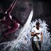 Surf Up by Reiner Girsch