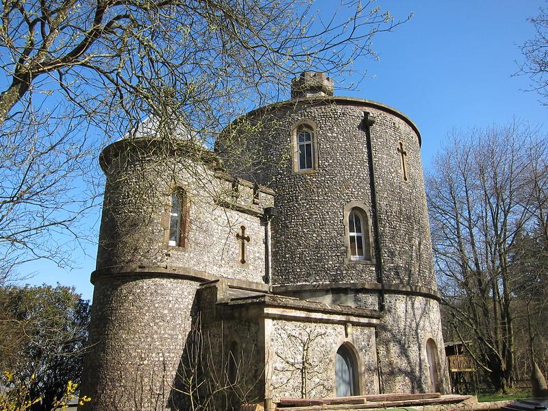 Wayfarers Way - Castle Cottage