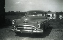 automobile, automotive exterior, pontiac chieftain, vehicle, mid-size car, chevrolet bel air, vintage car, land vehicle, luxury vehicle, motor vehicle,