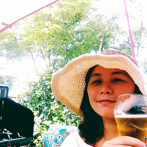 20150418 cheers  #歐北露