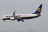 EI-EFP Ryanair Boeing 737-800W Barcelona