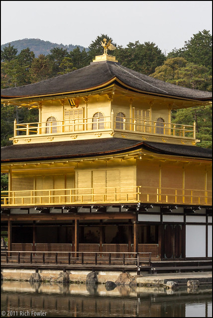 Golden Pavillion 4